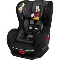 Cadeira Para Auto 0 A 25 Kg Disney Primo Mickey Mouse Vite Preto