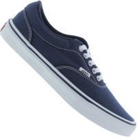Tênis Vans Doheny - Masculino - Azul/Branco