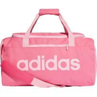 Mochilas E Bolsas Adidas Lin Core Duf Rosa