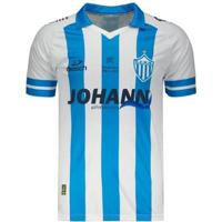 Camisa Dresch Novo Hamburgo Iii 2019 Masculina - Masculino