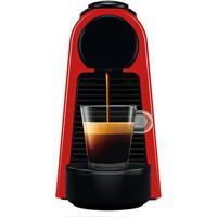 Cafeteira Essenza Mini 110V Vermelho Nespresso