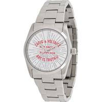Zadig&Voltaire Relógio Montre Timeless - Prateado