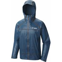Jaqueta Masculina Impermeável Outdry Extreme Light Shell Ro1029-489 - Columbia