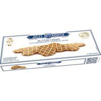 Biscoito Bel Jules- Butter Crisps- 100G- Auroraaurora