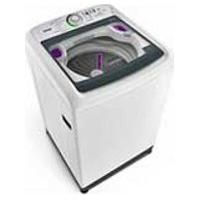 Lavadora De Roupas Consul 16Kg Branca Com 16 Programas De Lavagem E Dosagem Facil - Cwl16Ab