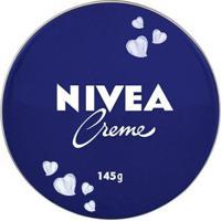 Hidratante Nivea Creme 145G - Unissex-Incolor