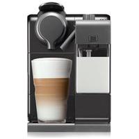 Cafeteira Nespresso Lattissima Touch Preta Para Café Espresso F521-Br