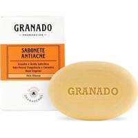 Granado Sabonete Antiacne 90G - Feminino-Incolor