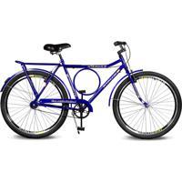 Bicicleta Kyklos Aro 26 Circular 5.8 Freio Manual A-36 Azul - Tricae