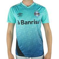Camisa Masculina Umbro Grêmio Treino 2020