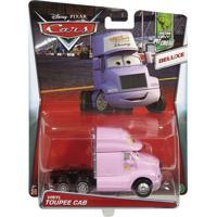 Carrinho Disney Cars - Vinyl Toupee Cab - Mattel - Masculino