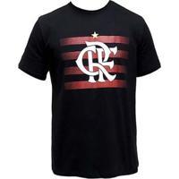 Camisa Flamengo Day Braziline Masculina - Masculino