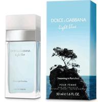 Dolce Gabbana Light Blue Dreaming In Portofino Eau De Toilette Feminino 25 Ml