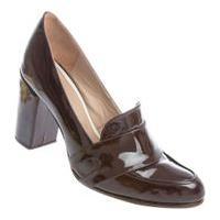 Sapato Lara Conhaque