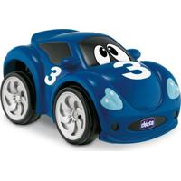 Carrinho Turbo Touch - Fast Blue - Chicco - Unissex