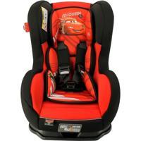 Cadeira Para Auto De 0 A 25 Kg - Cosmo Sp - Carros - Disney - Team Tex - Masculino