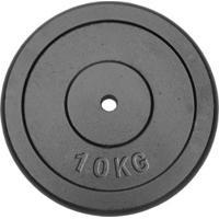 Anilha Para Musculação 10Kg Wct Fitness - Unissex