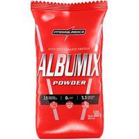 Albumina Powder Integralmédica 500G - Unissex