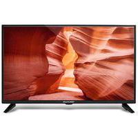 Tv Led Multilaser 24´, 1 Hdmi, 1 Usb - Tl021