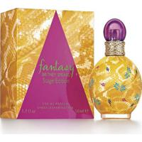 Fantasy Stage Edition Feminino De Britney Spears Eau De Parfum 100 Ml