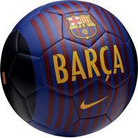 Bola Campo Nike Futebol Fc Barcelona Prestige a57b1edf09017