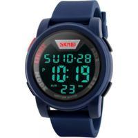 Relógio Skmei Digital 1218 Azul