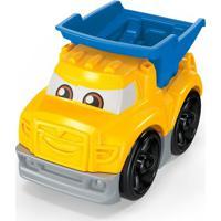 Mega Bloks Haulin' Henry - Mattel