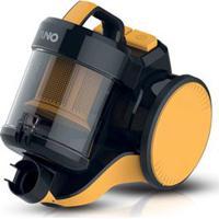 Aspirador De Pó Arno Cyclonic Force Xl Com Capacidade De 1,5 Litros Com Filtro Para Pó - Cyxl