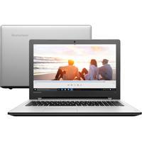 Notebook Lenovo 300-15Isk-80Rs0003Br - Intel Core I7 - Ram 8Gb - Hd 1Tb - Tela 15.6 - Windows 10