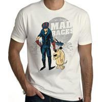 Camiseta Mad Races