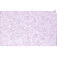 Travesseiro Papi Composê Antissufocante- Branco & Rosa
