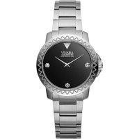 Relógio Vivara Feminino Aço - Ds13862R2B-1