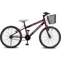 Bicicleta Kyklos Aro 20 Magie Sem Marchas - Unissex