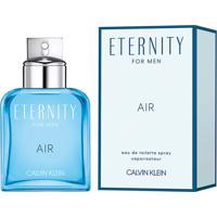 Perfume Eternity Air Men Calvin Klein 30Ml