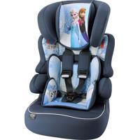 Cadeira Para Auto Disney Beline Sp Frozen Azul