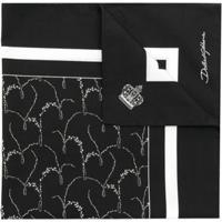 Dolce & Gabbana Lenço Com Estampa - Estampado
