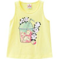 Regata Pandas- Amarela & Branca- Primeiros Passos