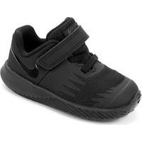 Tênis Infantil Nike Star Runner - Masculino-Preto