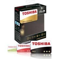 Hd Externo 3Tb Toshiba Canvio Premium