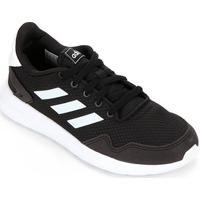 Tênis Infantil Adidas Wish K - Unissex-Preto+Branco