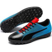 02dfcba51c1c3 Netshoes; Chuteira Society Puma Spirit Ii Tt - Masculino