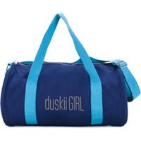 Duskii Girl Bolsa Tiracolo 'Darcy' - Azul