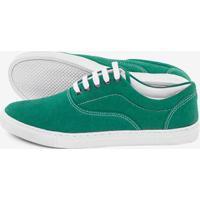 Tênis Verde 600080