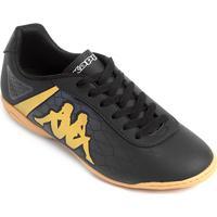 aeb2966647 Netshoes  Chuteira Futsal Kappa Torpedo Masculina - Masculino