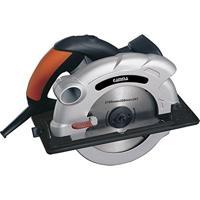 Serra Circular Com Marcador Laser 7 1/4 Pol. 110 V-Gamma-Hg005Br