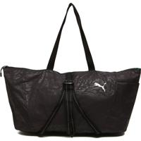 Bolsa Puma Styfr-Fit At Sports Preta