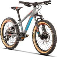 Bicicleta Infantil Sense Impact Aro 20 2020 Shimano 8 Marchas - Unissex