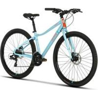 Bicicleta Aro 29 Sense Move Happy 2019 Shimano 21 Marchas Tourney - Unissex