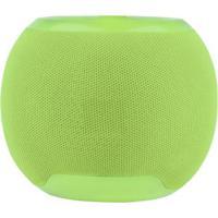 Caixa De Som Bluetooth Portátil Sphere - Unissex