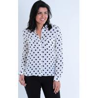 17850c9810 Camisas Brancas Femininas - MuccaShop